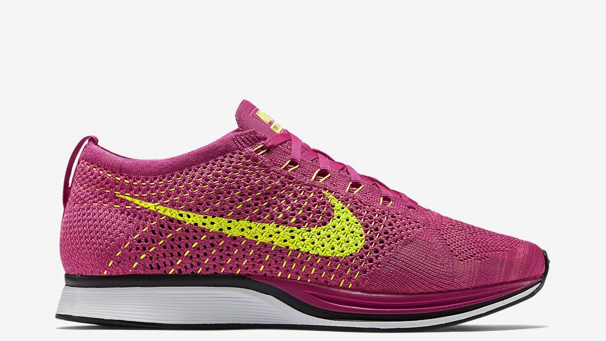 online store e399c 9050a All Nike Flyknit Racer Colorways