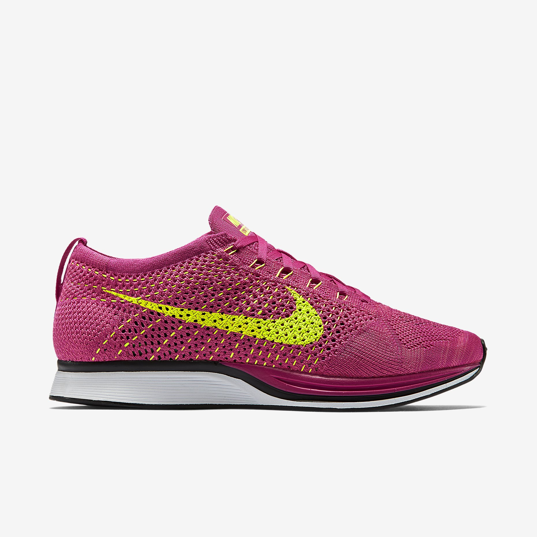 online store 0cd85 c7973 All Nike Flyknit Racer Colorways