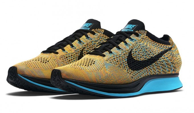 All Nike Flyknit Racer Colorways - StevenJohnson.me 568a351b9c