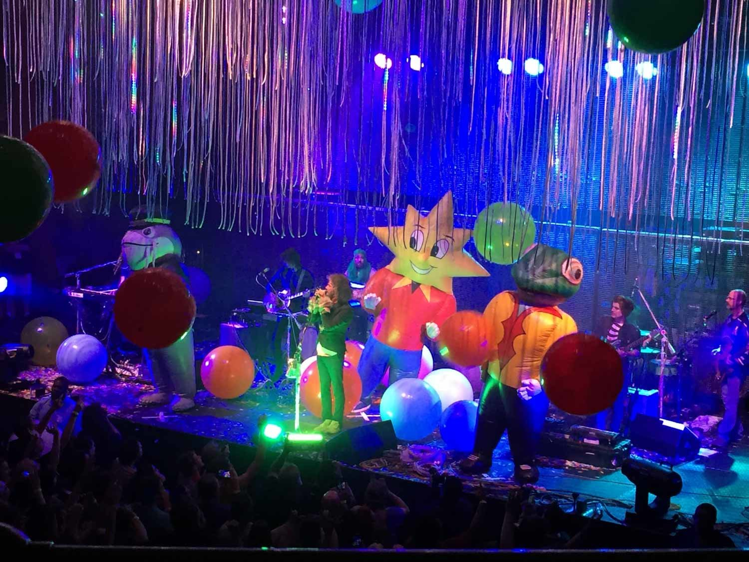 flaming lips 2