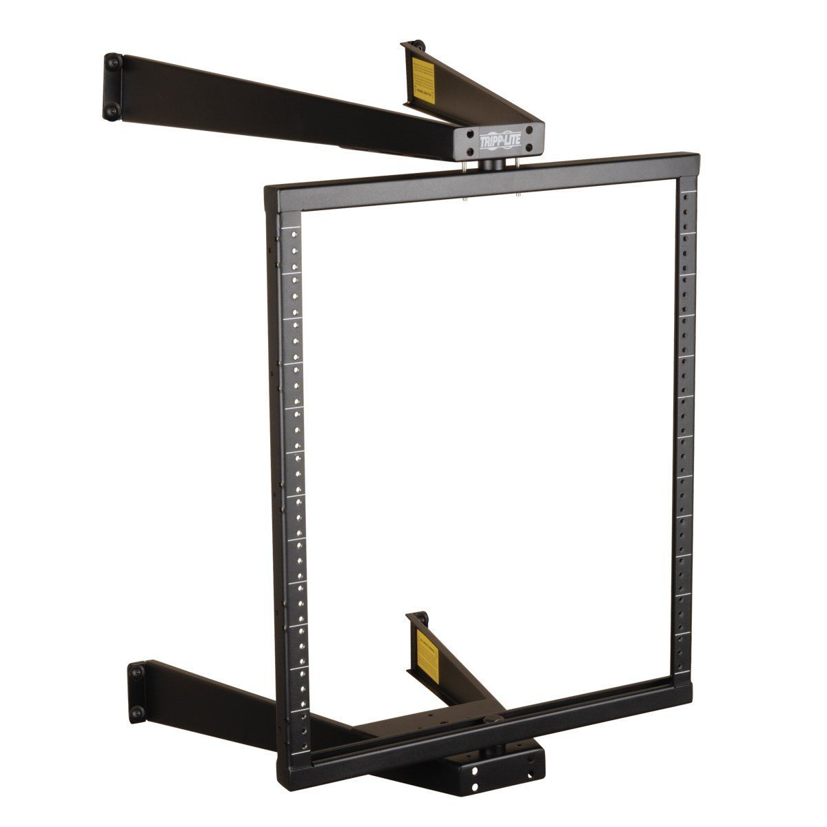 triplite hinged rack