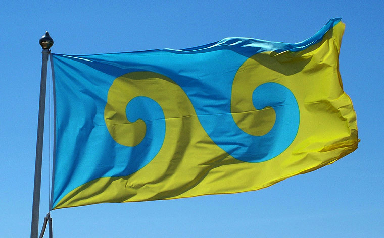Karmapa Dream Flag