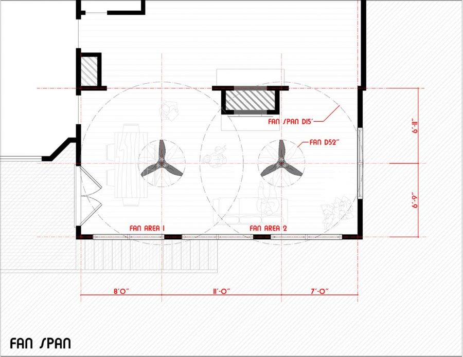 Haiku Floor Plan Layout