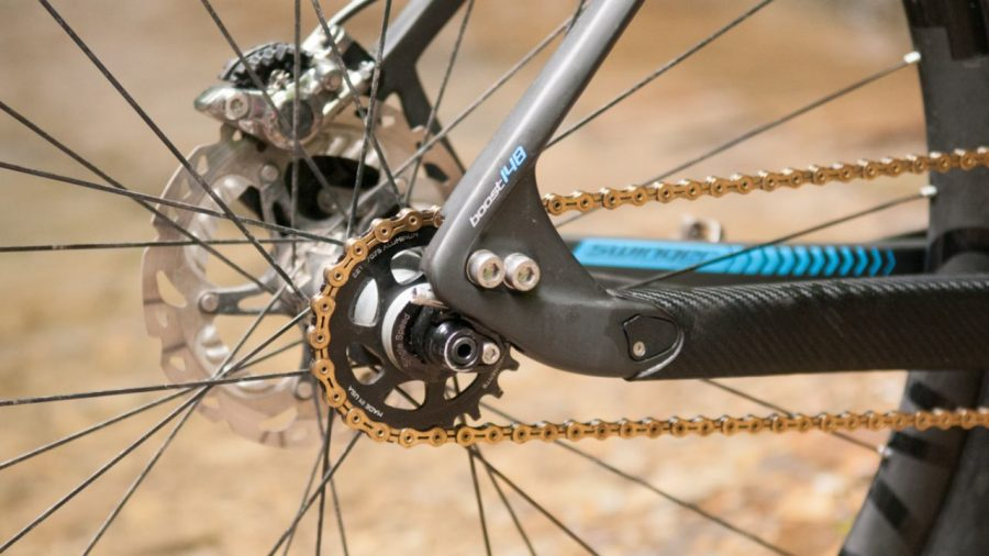 Pivot Les Single Speed