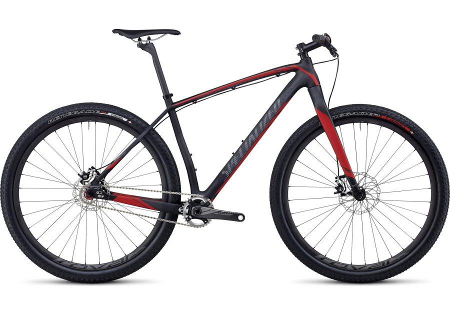 Specialized Carbon Stumpjumper 29 Single Speed