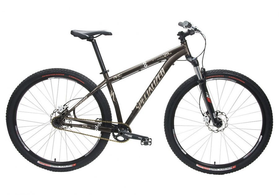 Specialized Rockhopper Single Speed