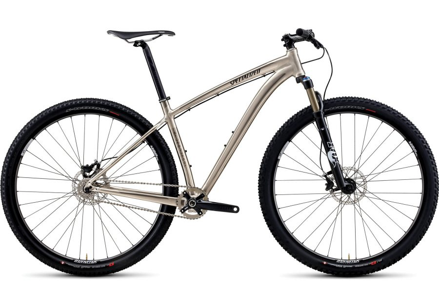 Specialized Stumpjumper Single Speed