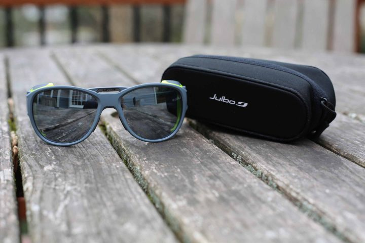 Jublo Explorer 2 Glacier Glasses
