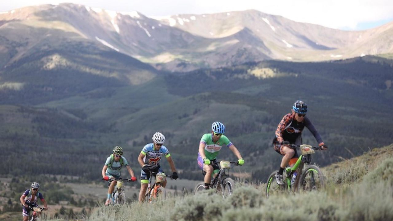 Leadville Endurance Cyclists