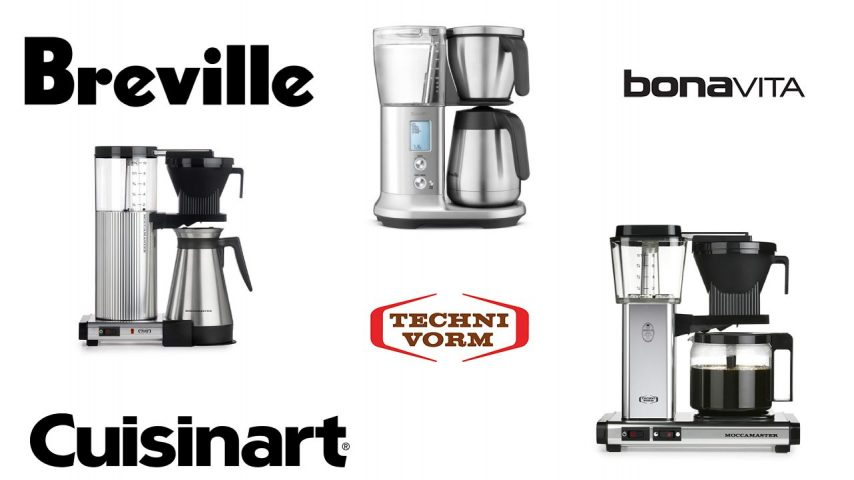 Best Office Coffee Makers