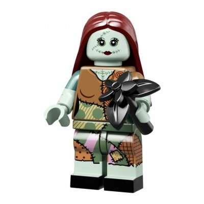 Sally LEGO Collectible Minifigure