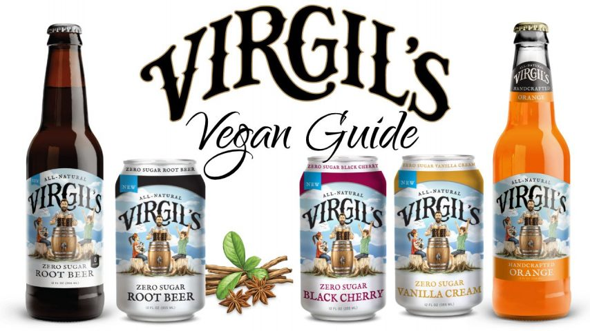 Virgils Vegan Guide