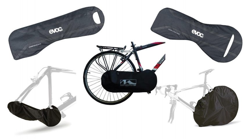 Bike Chain Covers